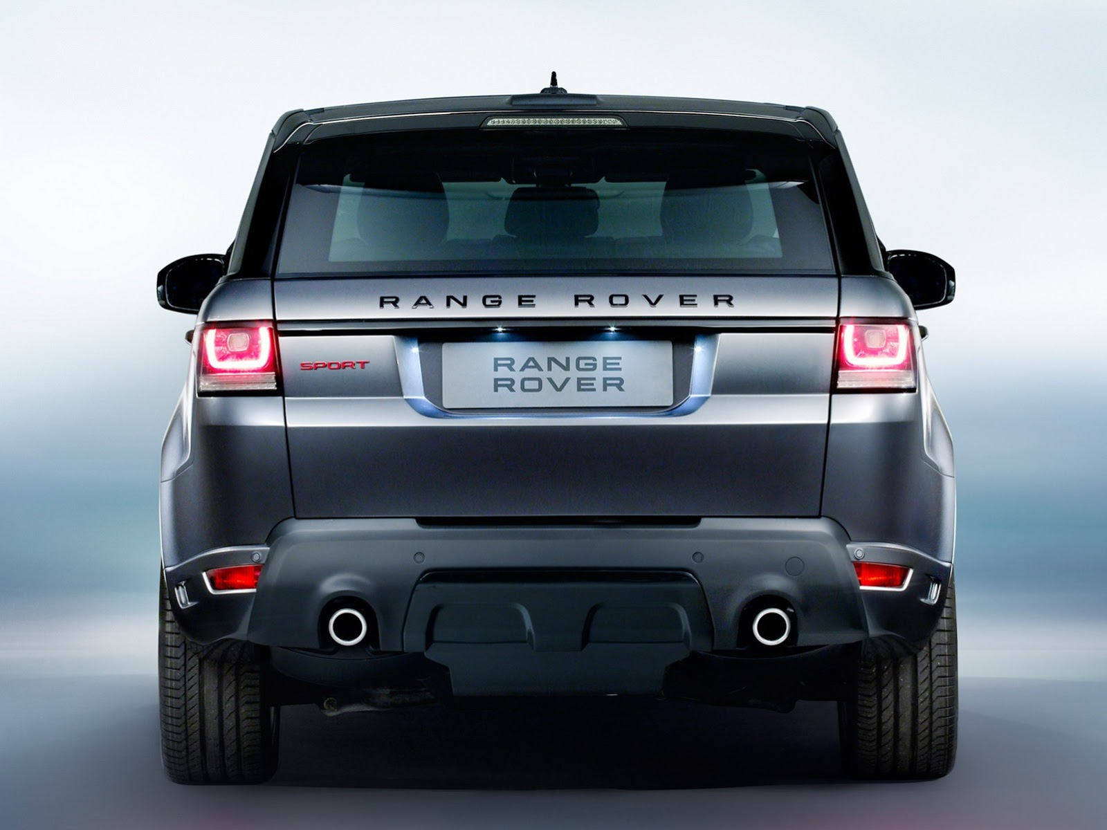 2014 Range Rover Sport photo gallery  Autocar India